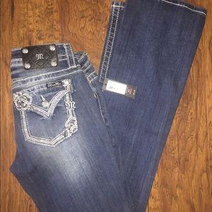 Miss Me Size 28 Jeans